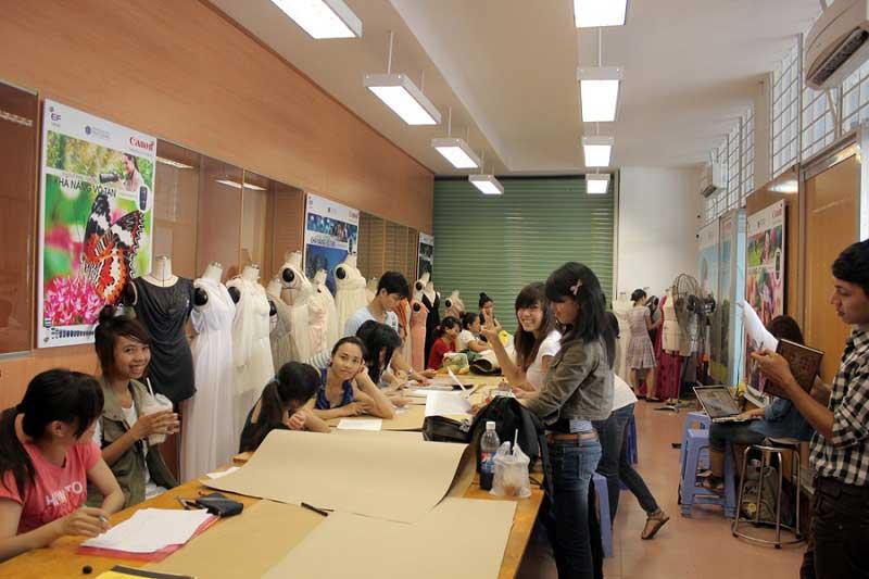 Du học Nhật Bản ngành thời trang: Cơ hội vàng cho các bạn trẻ