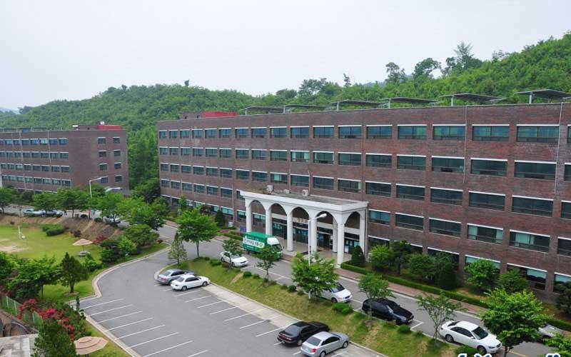 Du học tại Hàn Quốc ngành Yewon bạn có nhiều cơ hội nhận học bổng