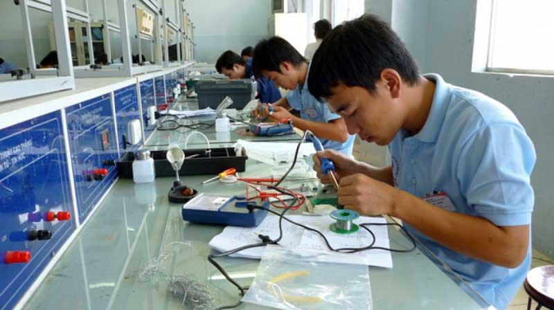 Du học tại Hàn Quốc ngành điện tử mang đến nhiều cơ hội