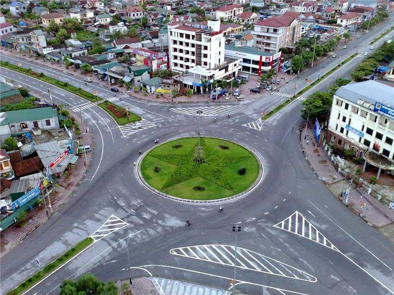 Hà Tĩnh là một trong những tỉnh thành thuộc diện hạn chế nhập cảnh vào Hàn Quốc