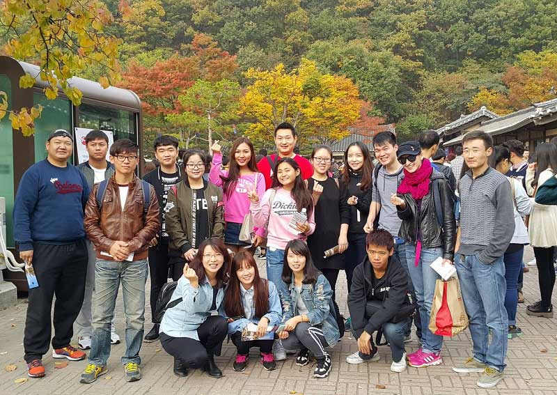 """Hàn Quốc là cái nôi sản sinh ra nhiều """"bậc thầy"""" trong nghệ thuật"""