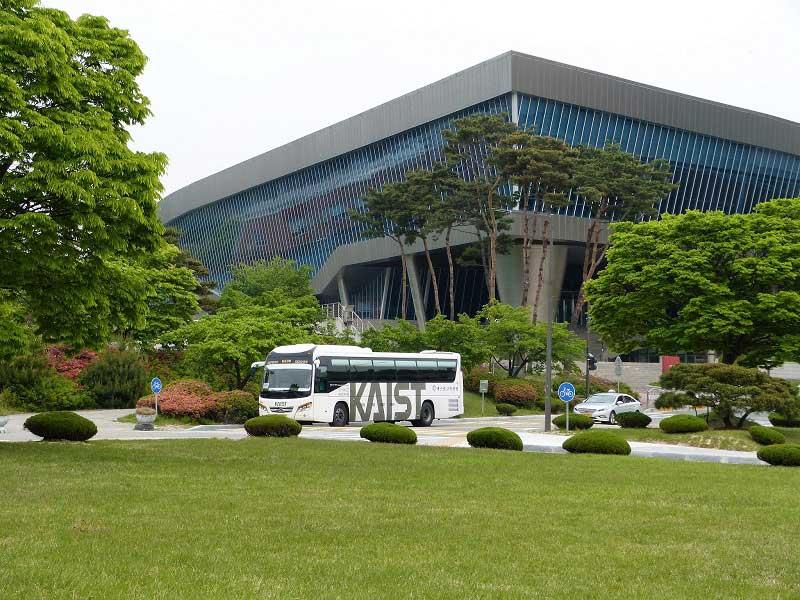 KAIST ngôi trường nổi tiếng về chất lượng tại xứ sở kim chi