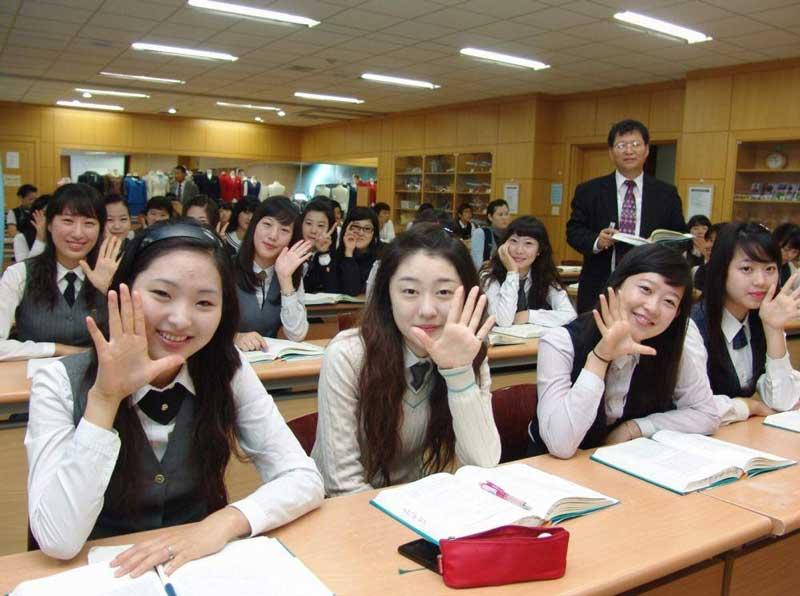 Sự hấp dẫn của du học Hàn Quốc khiến nhiều công ty du học Hàn Quốc mọc lên