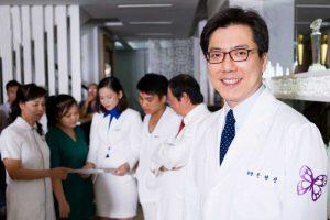 Tất tần tật về du học Hàn Quốc ngành dược bậc đại học