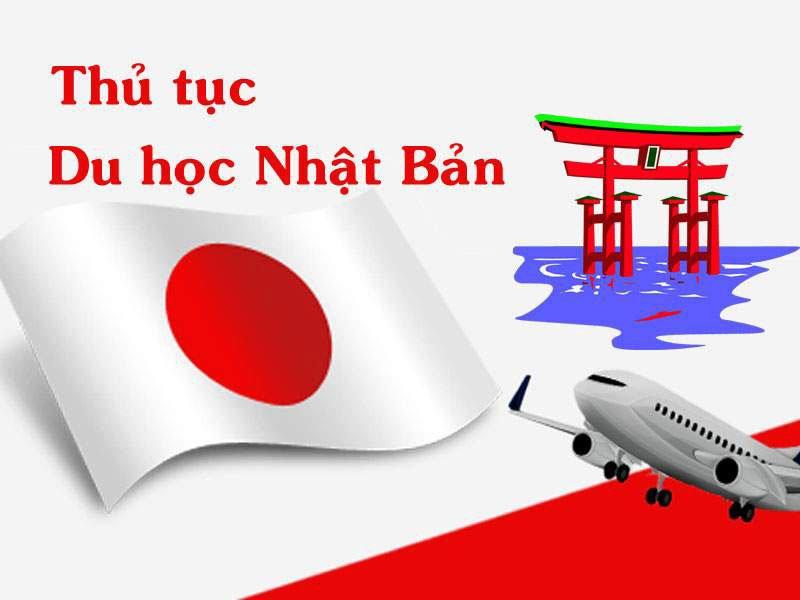 Thông tin về hồ sơ, thủ tục du học Nhật Bản cần phải biết