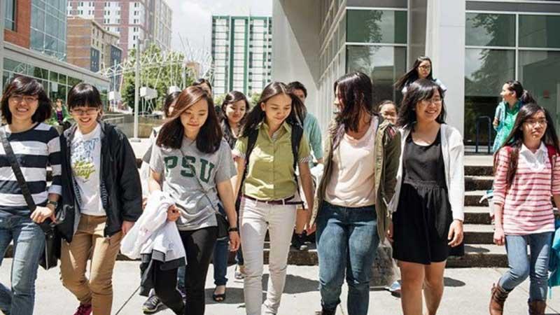 Việc xin visa du học Hàn Quốc ở Hà Tĩnh là khá khó khăn, tỷ lệ thành công không cao