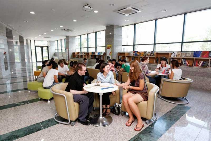Có rất nhiều loại học bổng khi du học Hàn Quốc