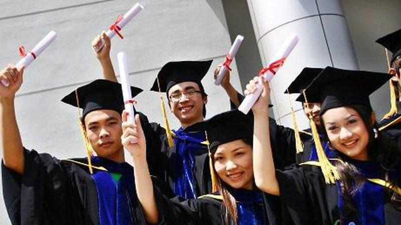 Các loại học bổng thạc sĩ du học Nhật