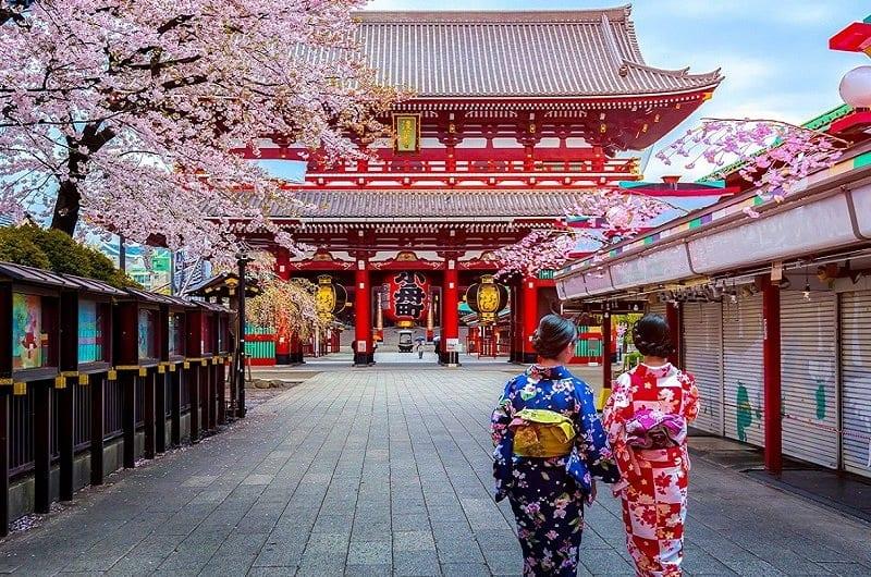 các trường Nhật ngữ ở Kyoto