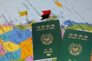 chuyển đổi visa du học Hàn Quốc