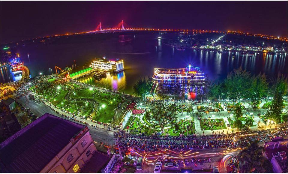 Công ty du học Hàn Quốc tại Cần Thơ bến Ninh Kiều