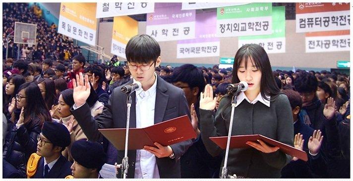 Chi phí rõ ràng là điều làm nên uy tín của các Công ty du học Hàn Quốc tại Phú Thọ