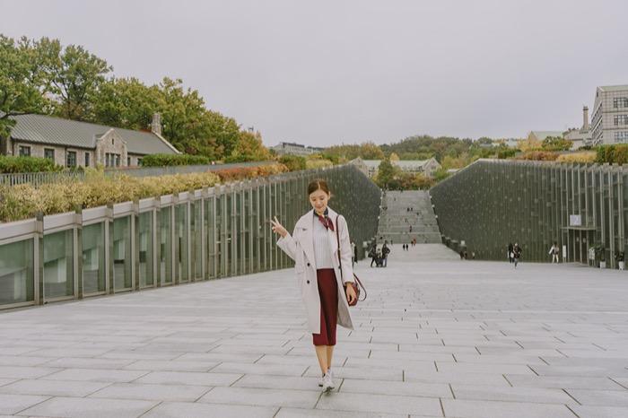 Đại học Ewha - đại học Hàn Quốc cho nữ sinhĐại học Ewha - đại học Hàn Quốc cho nữ sinh