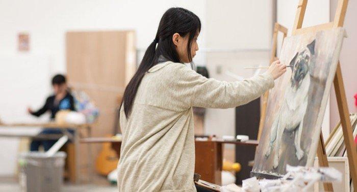 Tương lai rộng mở với Đại học nghệ thuật Busan