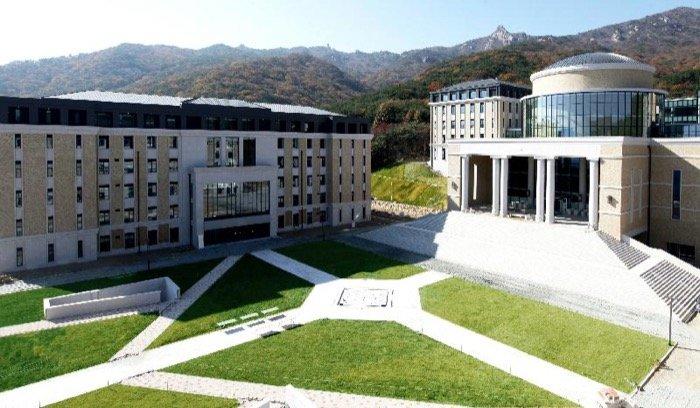 đại học ngoại ngữ busan hàn quốc