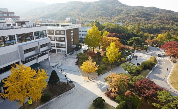 Đại học Quốc gia Seoul - đại học hàng đầu hàn quốc