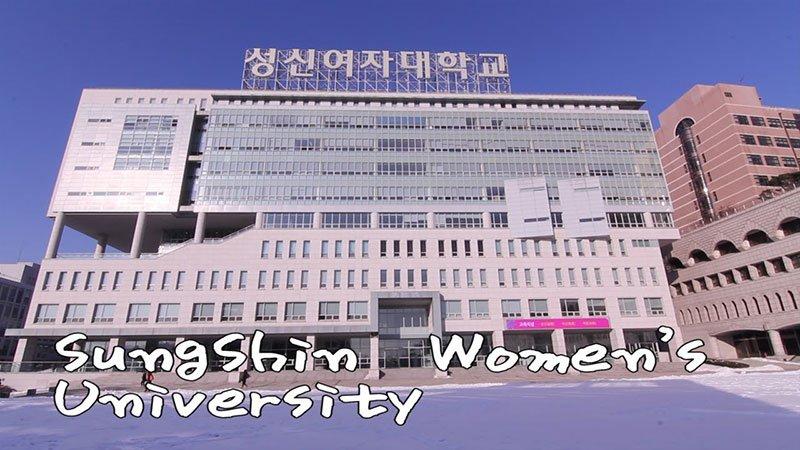 Đại học Sungshin Hàn Quốc: du học Hàn Quốc ngành trang điểm