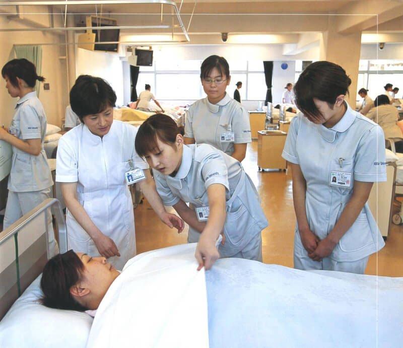 Đào tạo kỹ năng nghiệp vụ Y học