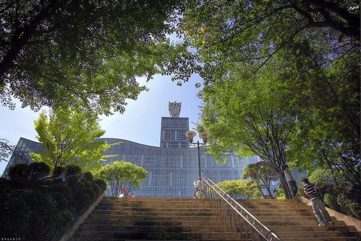 đại học Chung Ang hàn quốc