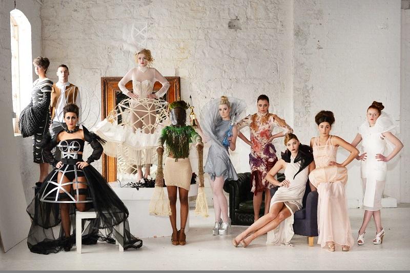 Du học Hàn Quốc ngành thiết kế thời trang không quá khó