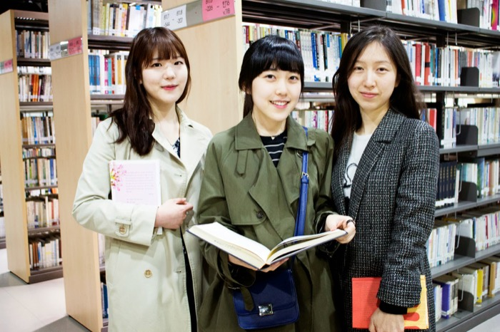 Điều kiện du học Hàn Quốc về giấy tờ