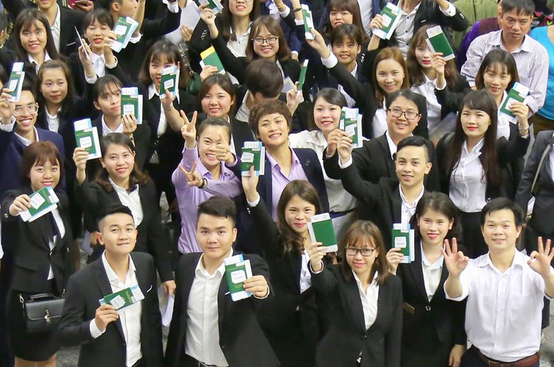 Điều kiện du học nghề Nhật Bản
