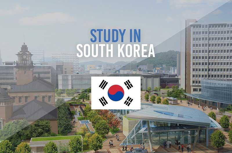 Du học Hàn Quốc ngành môi trường đang là lựa chọn của nhiều người