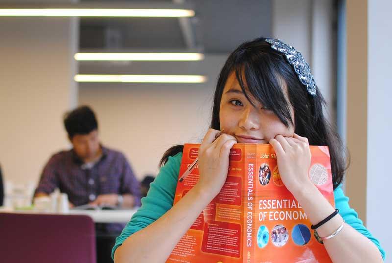 Sinh viên tốt nghiệp ngành mỹ phẩm ở Hàn Quốc luôn được đánh giá cao