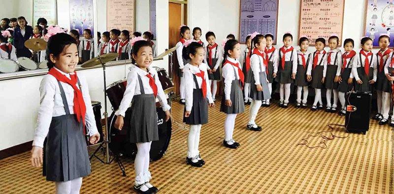 Du học cấp 2 tại Hàn Quốc: du học từ sớm có tốt hay không