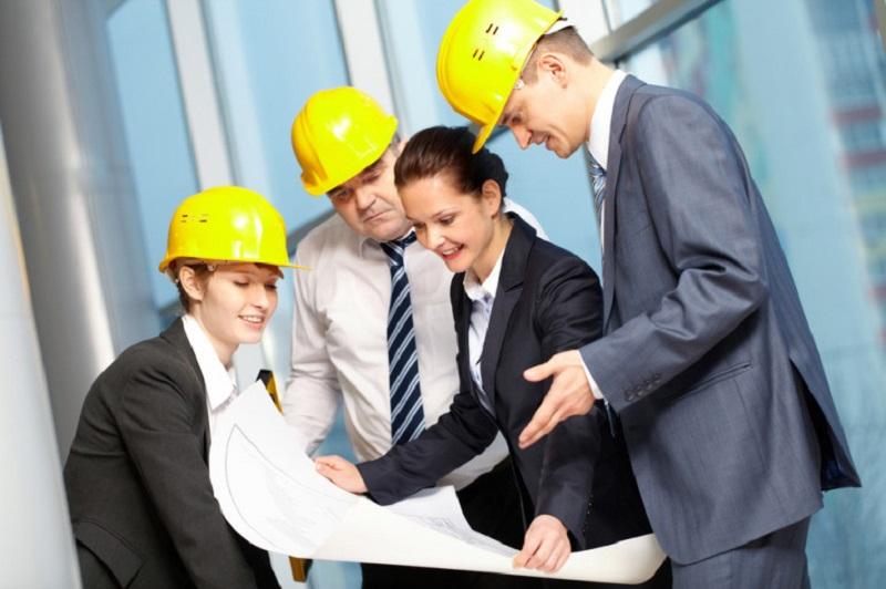 Sau khi du học Hàn Quốc ngành xây dựng có thể làm nhiều ngành nghề khác nhau