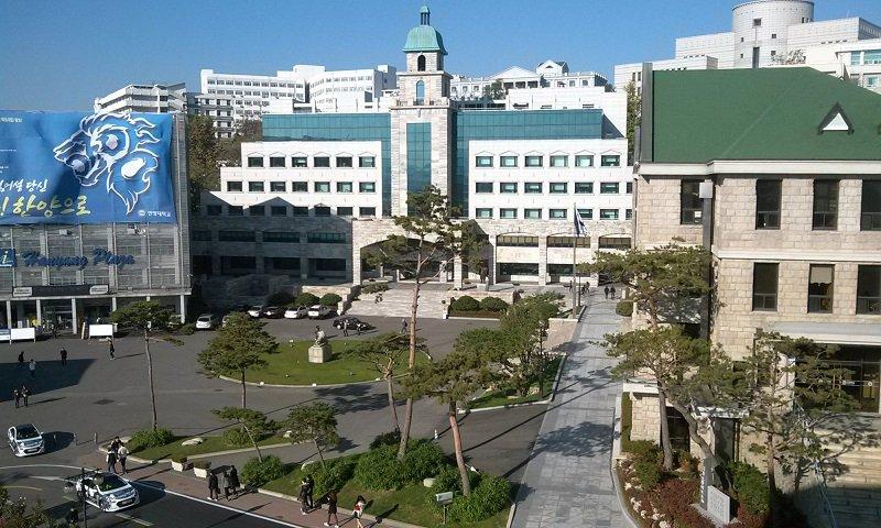 Đại học Hanyang - lựa chọn lý tưởng cho sinh viên muốn du học Hàn Quốc bằng tiếng Anh