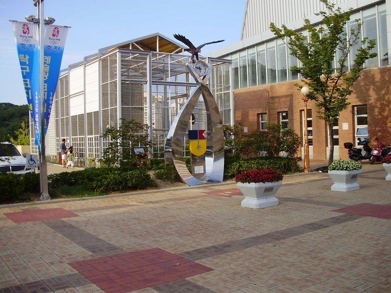 Du học Hàn Quốc bằng tiếng Anh ở Đại học Kyungsung