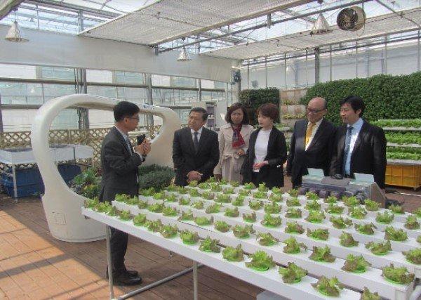 Du học Hàn Quốc ngành nông nghiệp có cơ hội việc làm hấp dẫn