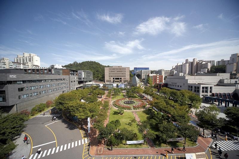 Trường đại học quốc gia Seoul - TOP trường đào tạo ngành thương mại quốc tế uy tín, chất lượng tại Hàn Quốc