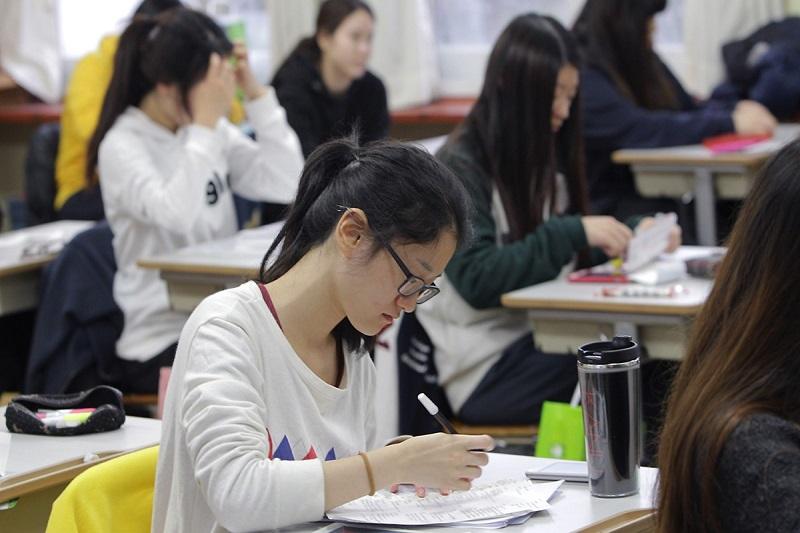 Du học Hàn Quốc ngành tiếng Anh có đặc điểm gì?