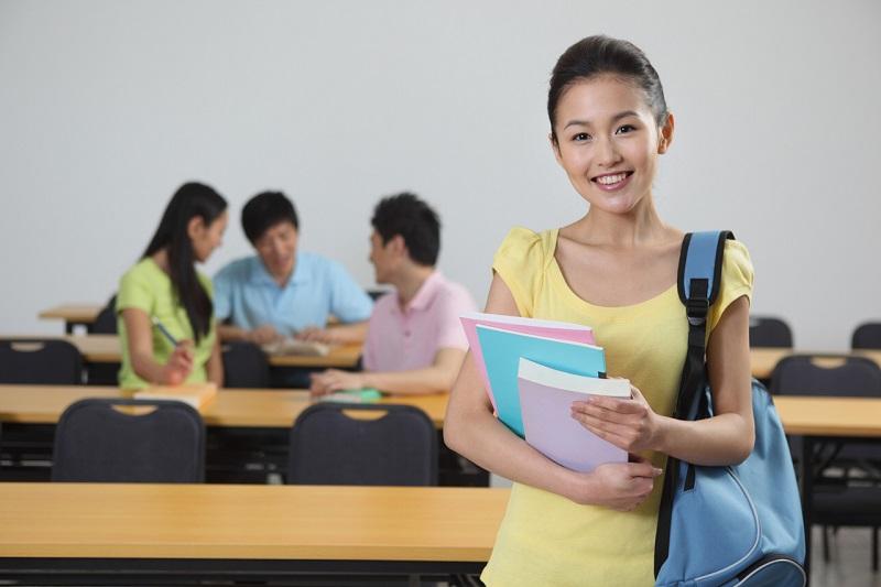 Du học ngành tiếng Hàn là chương trình học như thế nào?