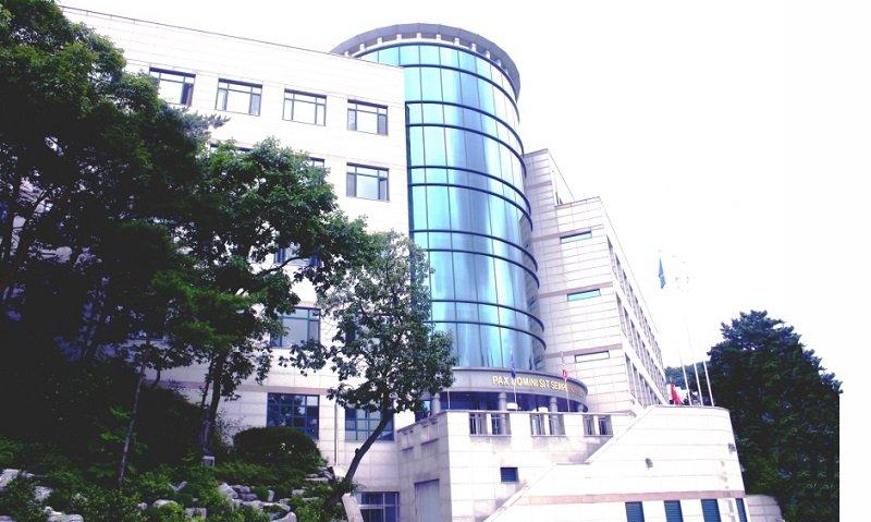 Du học Luật Hàn Quốc tại Đại học luật & kinh doanh quốc tế
