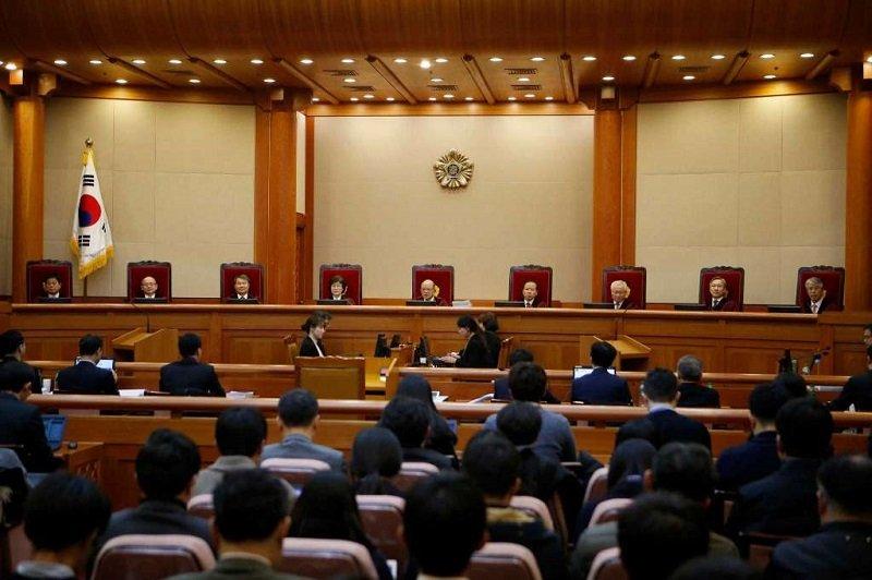Sinh viên theo học ở các Trường Đại học Luật Hàn Quốc được đào tạo lý thuyết gắn với thực tiễn