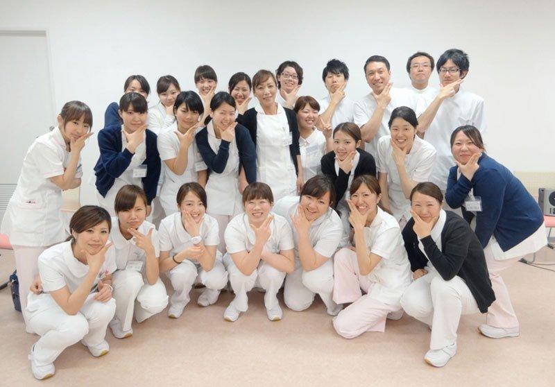 Du học ngành điều dưỡng Nhật Bản với cơ hội nghề nghiệp cao