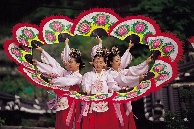 Du học ngành văn hóa tại Hàn Quốc vừa thỏa mãn đem mê, vừa giúp ích cho công việc