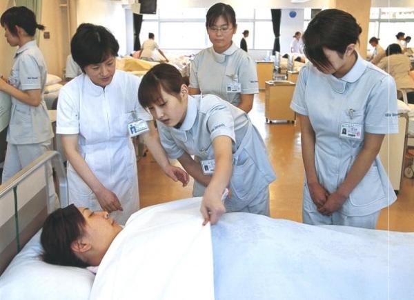 Du học Hàn Quốc ngành y - lựa chọn mới của giới trẻ