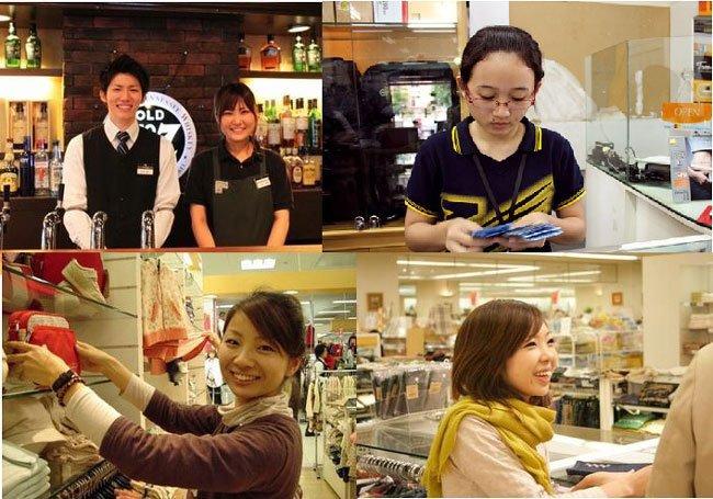 Du học nghề với cơ hội đi làm thêm tại Nhật