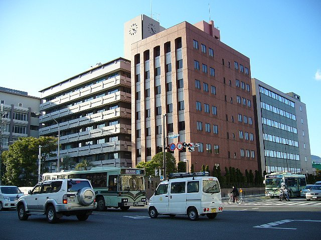 Du học Nhật Bản ngành ngoại ngữ trường ĐH Ngoại ngữ Kyoto