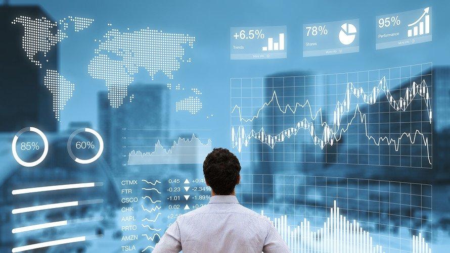 du học Nhật ngành tài chính ngân hàng chuyên ngành chứng khoán