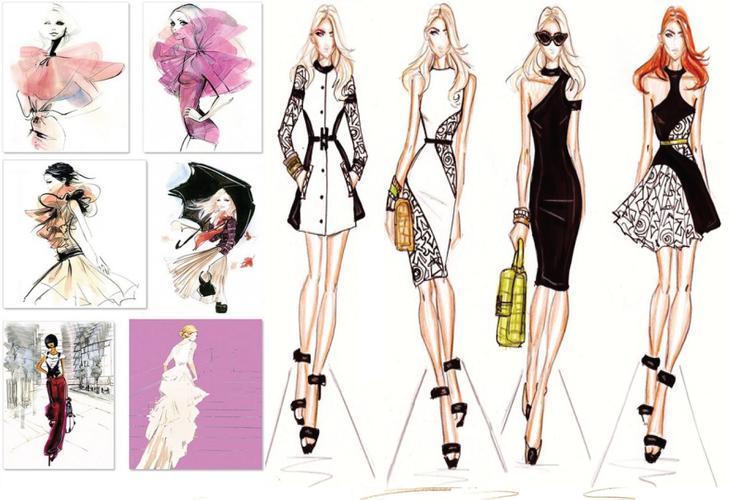 du học Nhật Bản ngành thiết kế Học viện thời trang Bunka