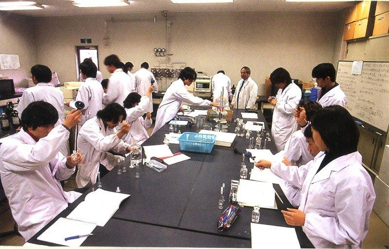 Du học Nhật Bản ngành Y đa khoa có cơ hội việc làm cao