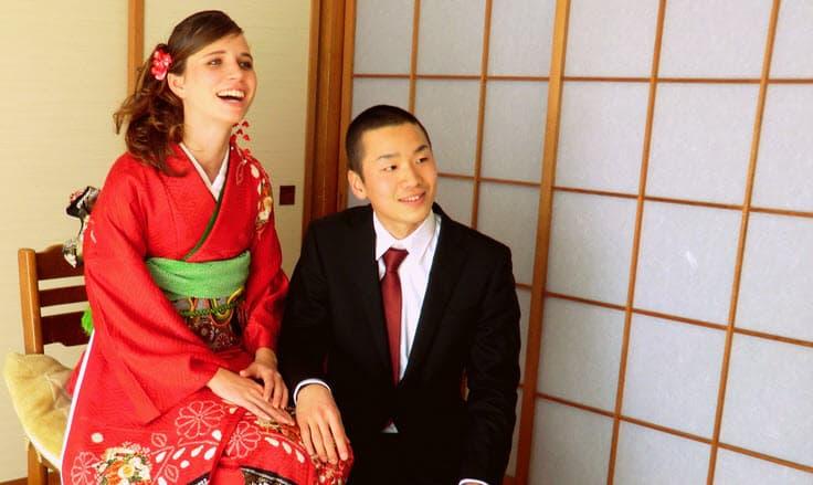 Du học Nhật Bản ở Homestay với chủ nhà