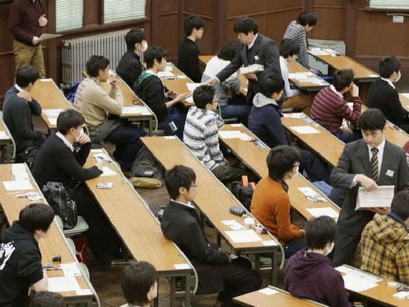 Du học Nhật tháng 1 có thời gian học ngắn nhất