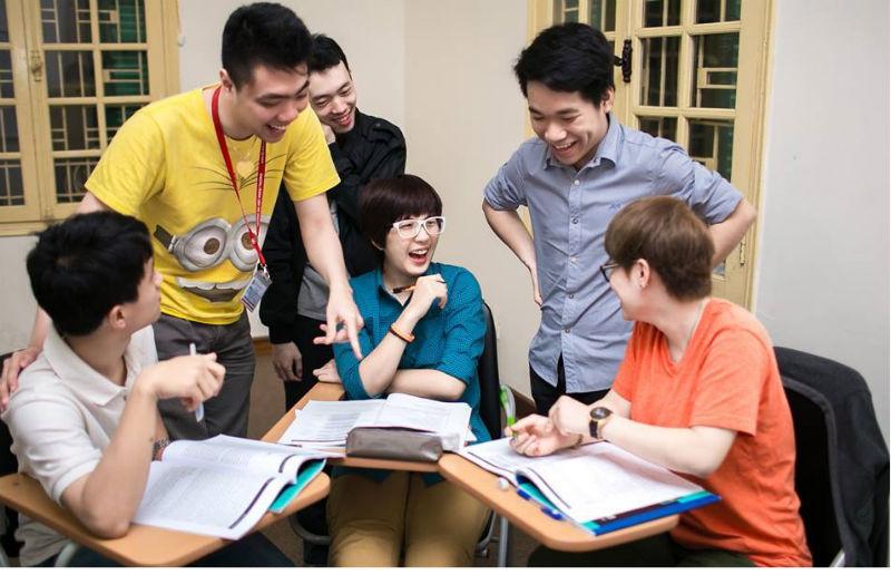 Du học Nhật tháng 7 có thời gian học tiếng là 1 năm 9 tháng