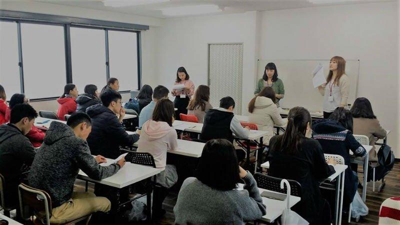 Du học Nhật vào tháng mấy là thời gian du học Nhật Bản tốt nhất